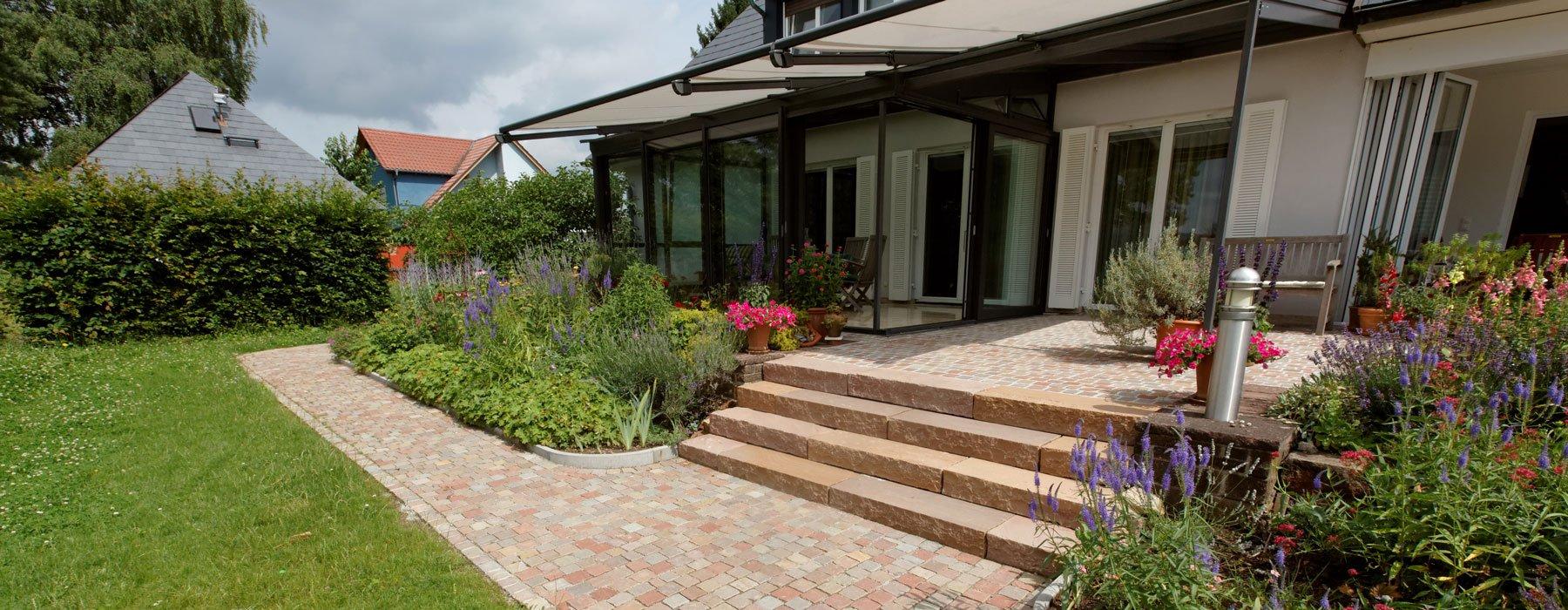 Ring Garten Und Landschaftsbau Ihr Traumgarten
